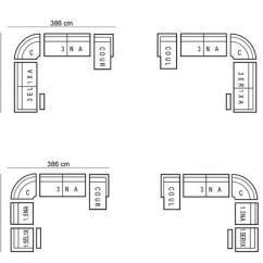 Domicil Arezzo Sofa Leather Corner Usa By Lounge Taste Furniture Adelaide Materials