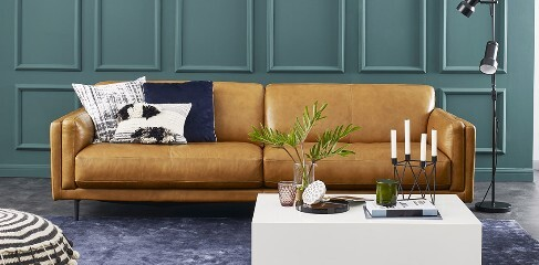fabric leather lounge adelaide taste