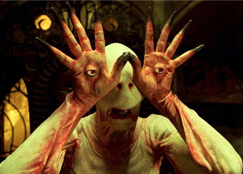 pans labyrinth - Tüm Zamanların En İyi 13 Sanatsal Korku Filmi
