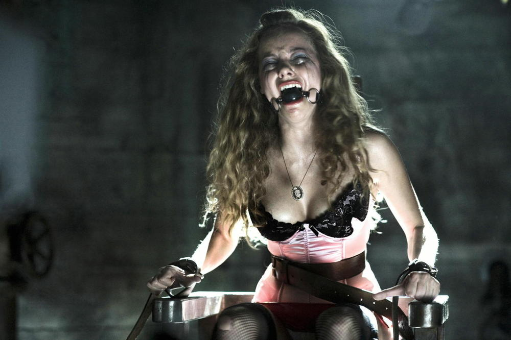 17 Disturbing Horror Movies You Will Never Watch Again