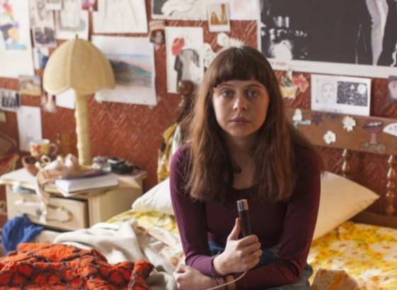 Bel Powley - The Diary of a Teenage Girl