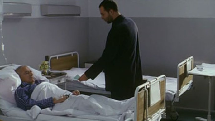 Life as a Fatal Sexually Transmitted Disease (2000)