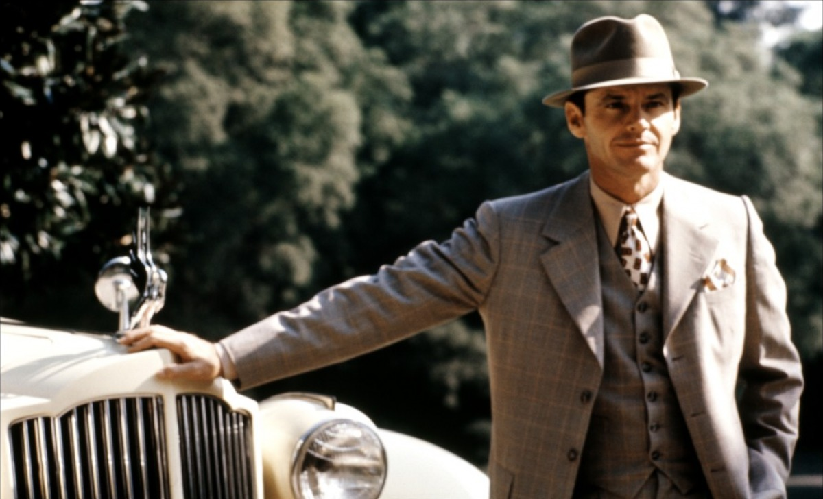 Image result for Chinatown 1974 movie