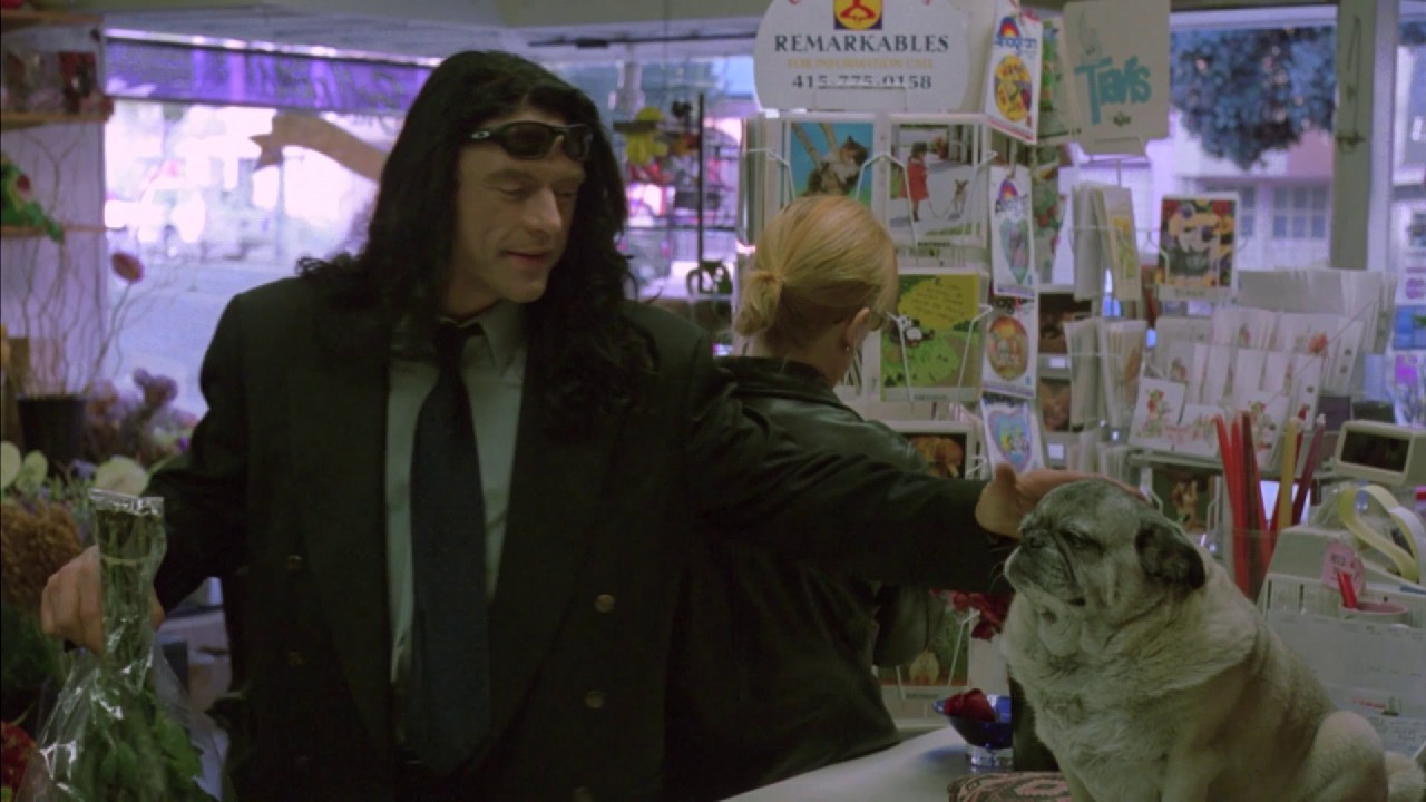 5 Reasons Why The Room Is The Worst Movie of All Time