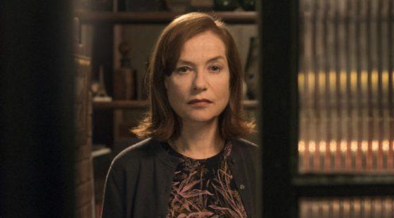 Isabelle Huppert – Greta