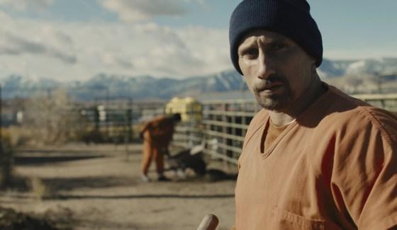 Matthias Schoenaerts – The Mustang