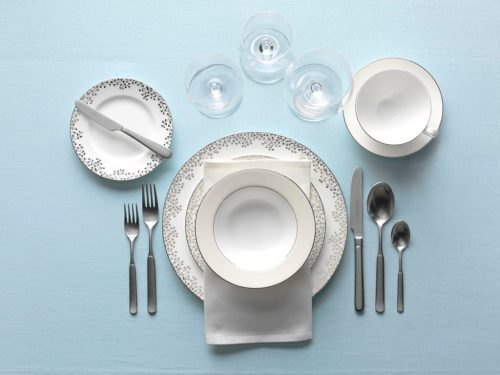 small resolution of formal dinner table setting