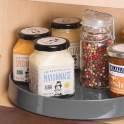 Kitchen Lazy Susan Industrial Hardware 10 Genius Ideas For The Taste Of Home Ways To Use A