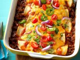 Top 10 Mexican Dinner Recipes Taste Of Home