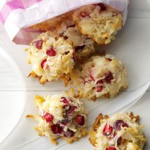 Easy Christmas Cookies Stress-free Holiday