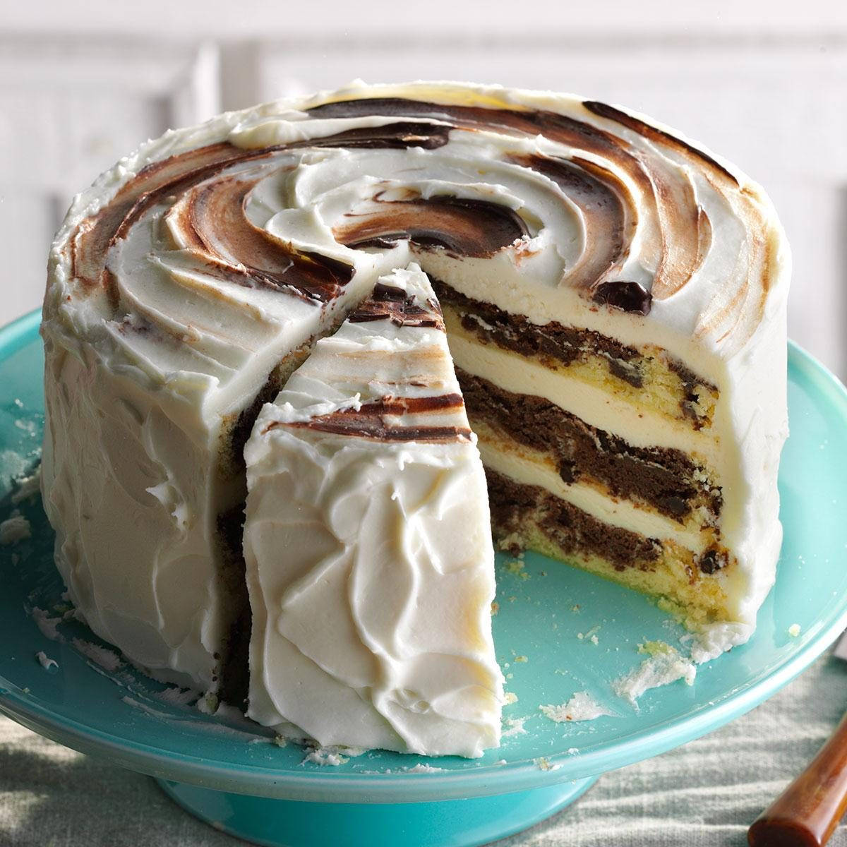 40 Layered Cake Recipes You Ll Love Taste Of Home