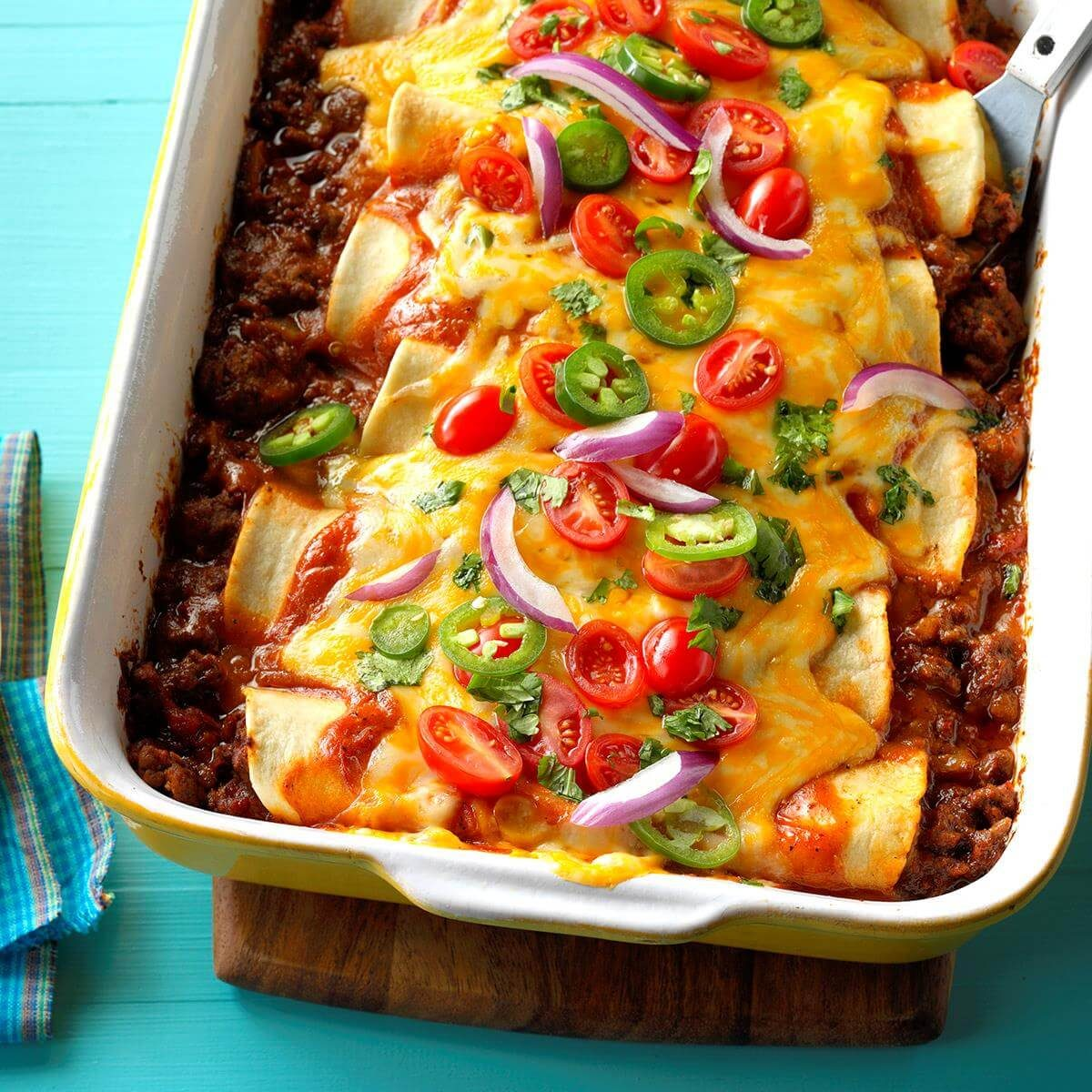 100 Ground Beef Recipes Perfect For Summer Meals Taste