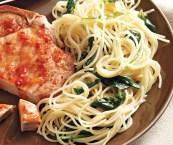 Main Dish Pasta Recipes