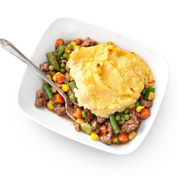 Quick Shepherd's Pie Recipe | Taste of Home