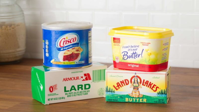 ano ang venn diagram tagalog fender eric clapton strat wiring the difference between butter margarine shortening and lard cooking fat crisco vegetable oil spread