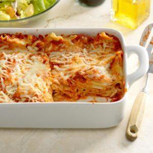 60 Quick & Easy Comfort Food Recipes