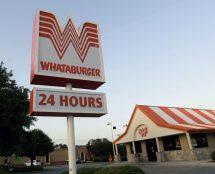 Popular Fast Food Restaurants Names Taste