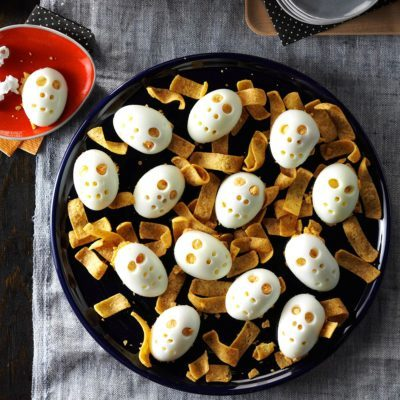 The Best Halloween Dish From Every State