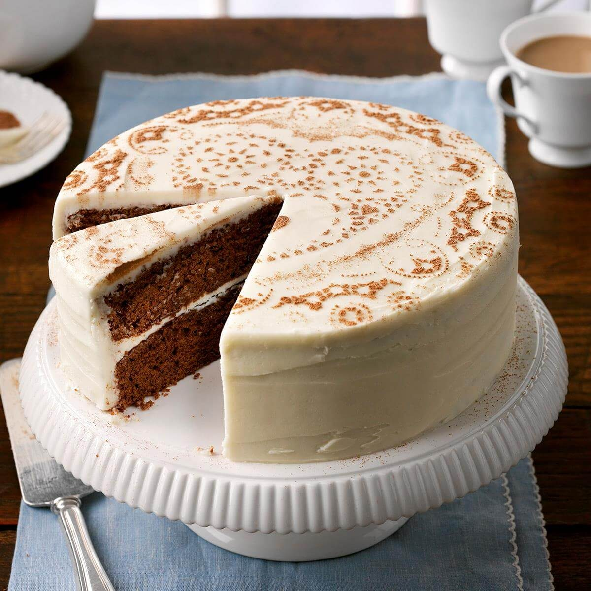 26 Classic Homemade Cakes From Scratch