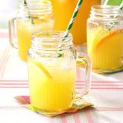 orange lemonade recipe taste