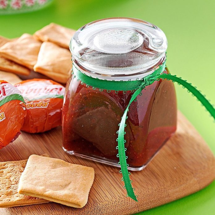 10 Must-Have Barbecue Sauce Recipes | Taste of Home