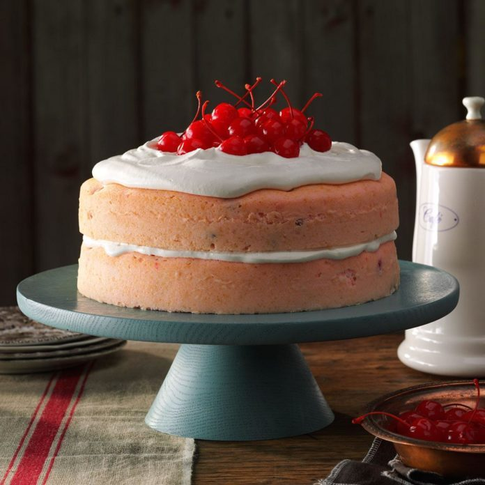 45 Easy Cake Decorating Ideas Taste Of Home