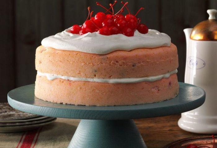 45 Easy Cake Decorating Ideas Taste Of Home