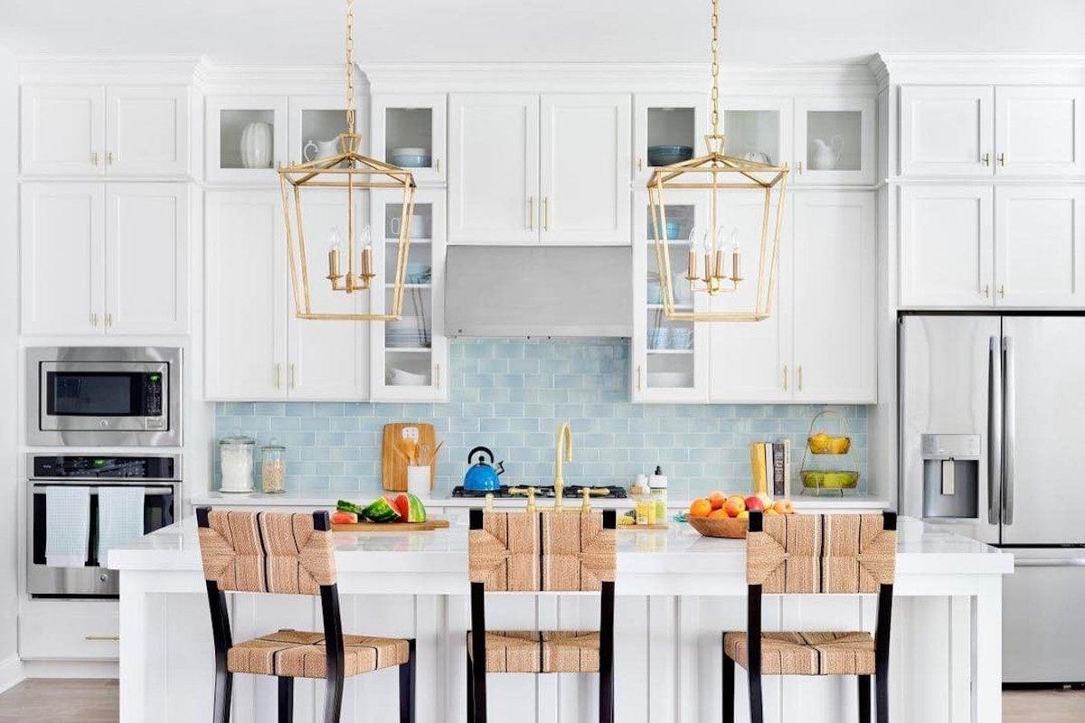 diy peel and stick kitchen backsplash ideas