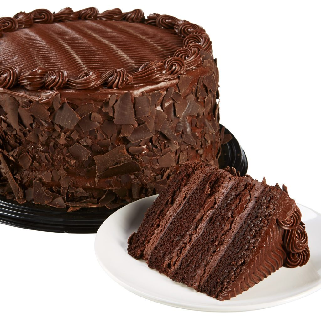 The 5 Best Grocery Store Cakes You Can Buy Taste Of Home
