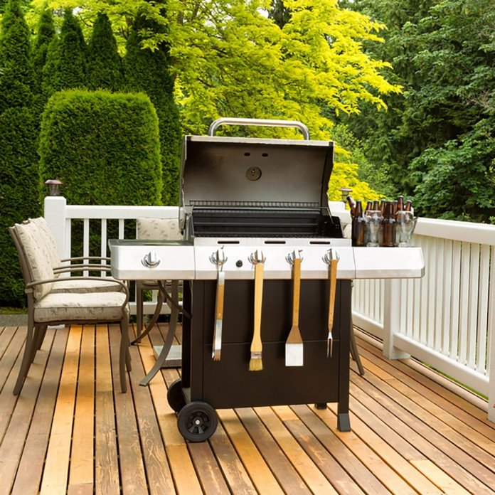 12 major grilling safety mistakes you might be making