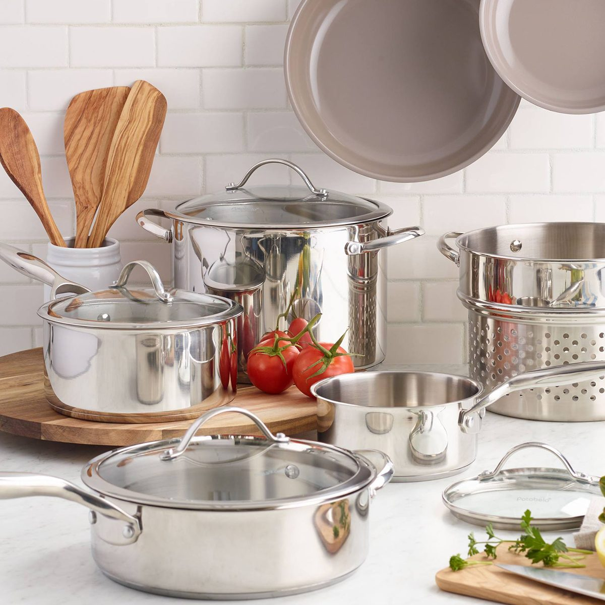 kitchen pots tablecloths the 10 best places to buy affordable gadgets online taste cost plus world market and pans