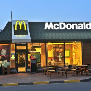 McDonald's Makes a Big Change to Their 7 Classic Burgers