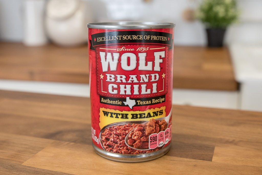 Can the Best Canned Chili Compete with Homemade?   Taste ...