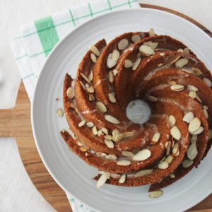 Hot Milk Cake Recipe Taste Of Home