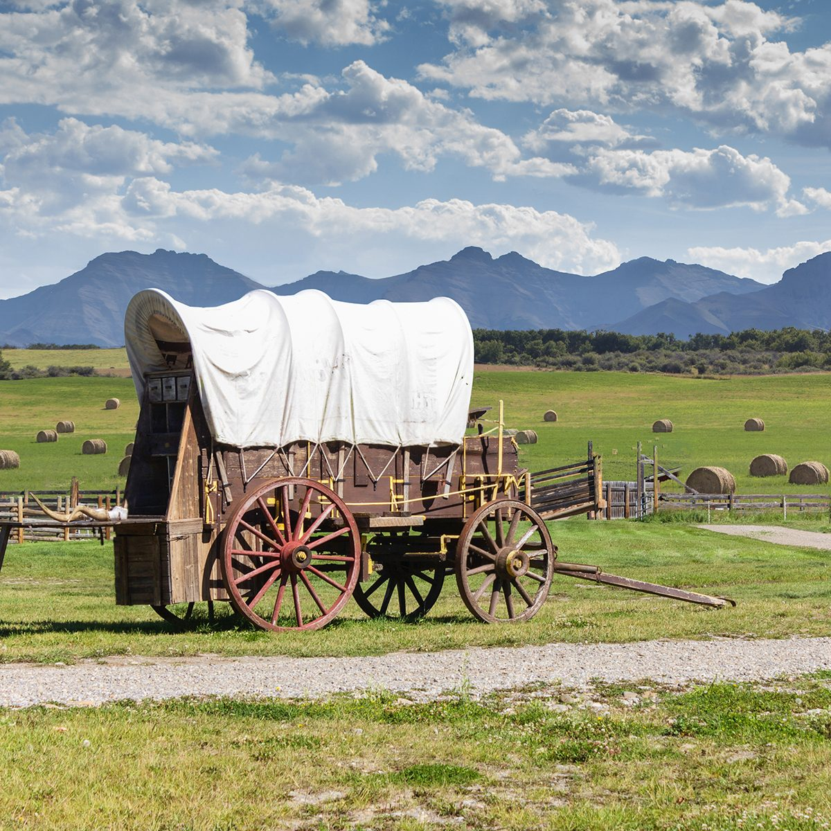 What Did Pioneers Eat On The Oregon Trail