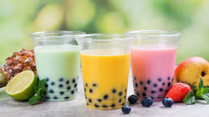 easy bubble tea recipe