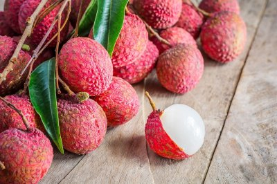 Eat Lychee Fruit Whenever You Can-Food And Healthy Diet News In Telugu