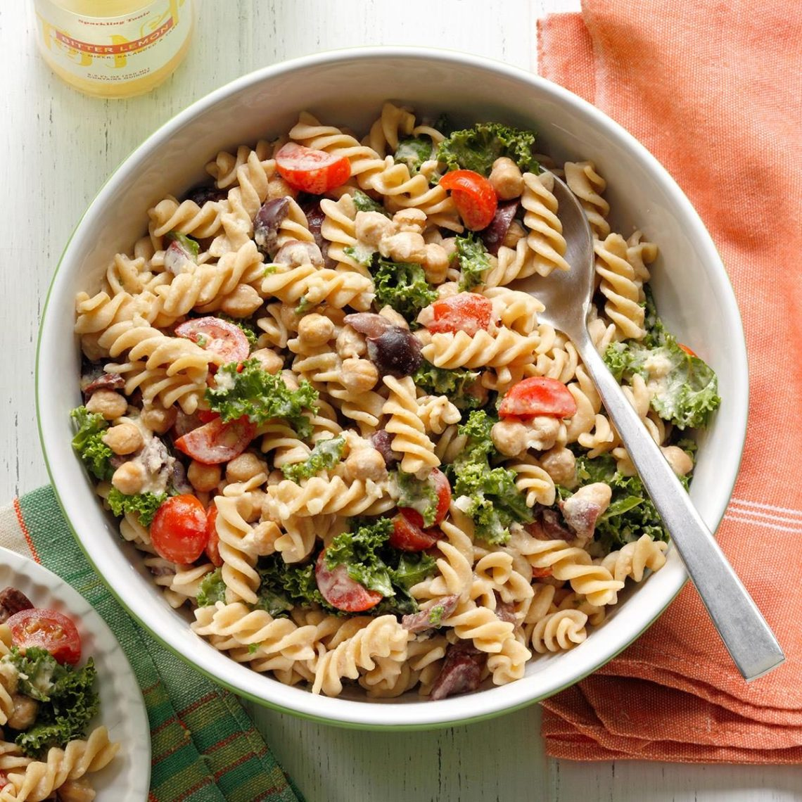 Download 20 Healthy Pasta Salad Recipes You'll Love to Make this ...
