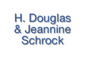 Doug and Jeannine Schrock - Taste of St Croix sponsor