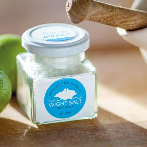 Wight Salt