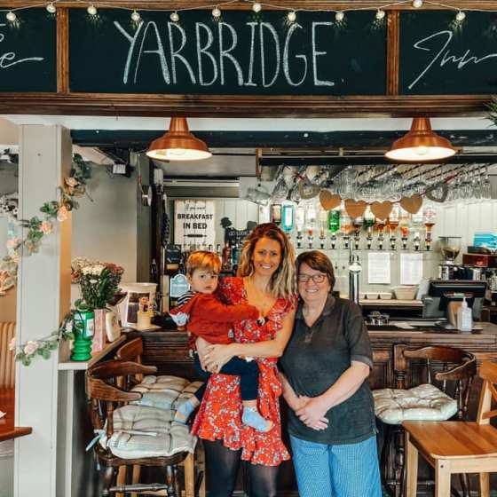 the yarbridge inn