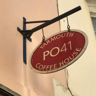 PO41 Coffee House