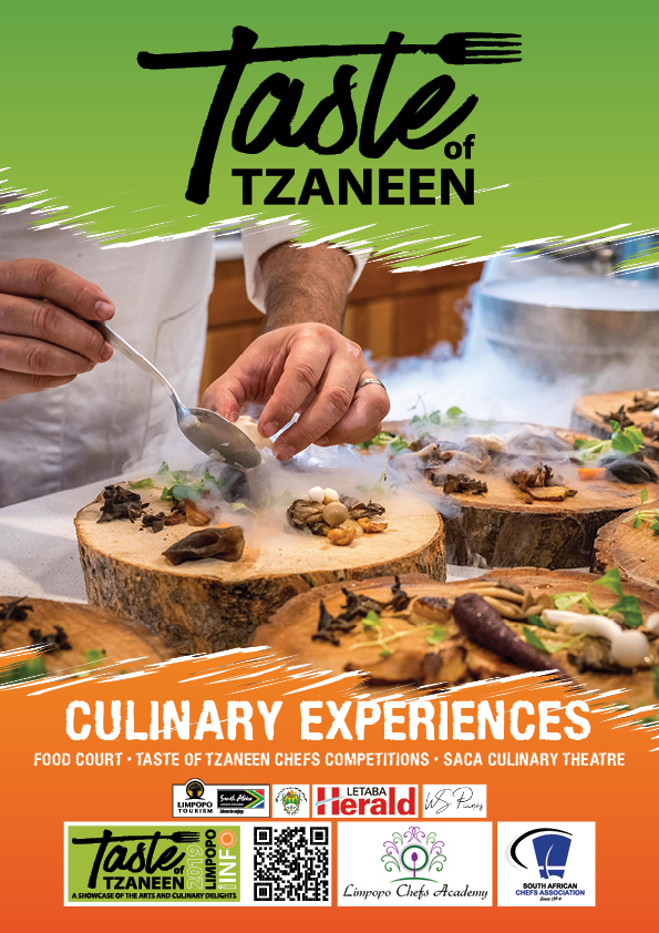 Culinary Experiences