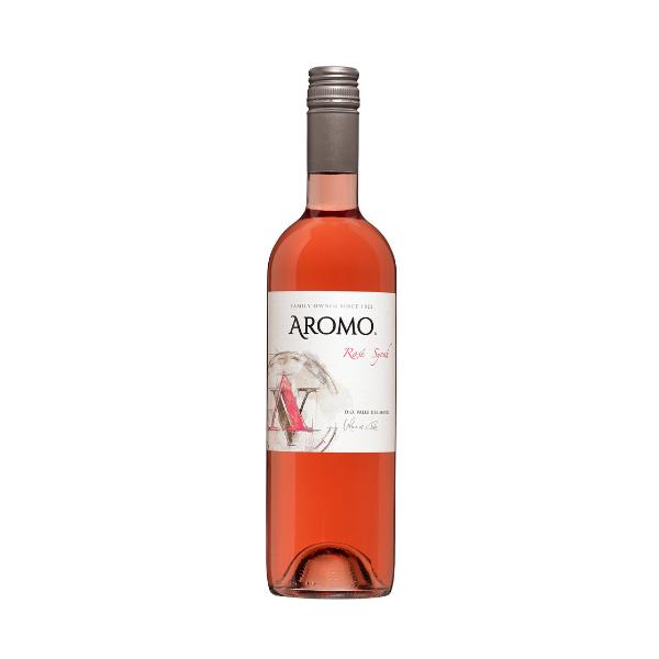 Heerlijke rosé uit Chili