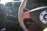 Disgusting steering wheel