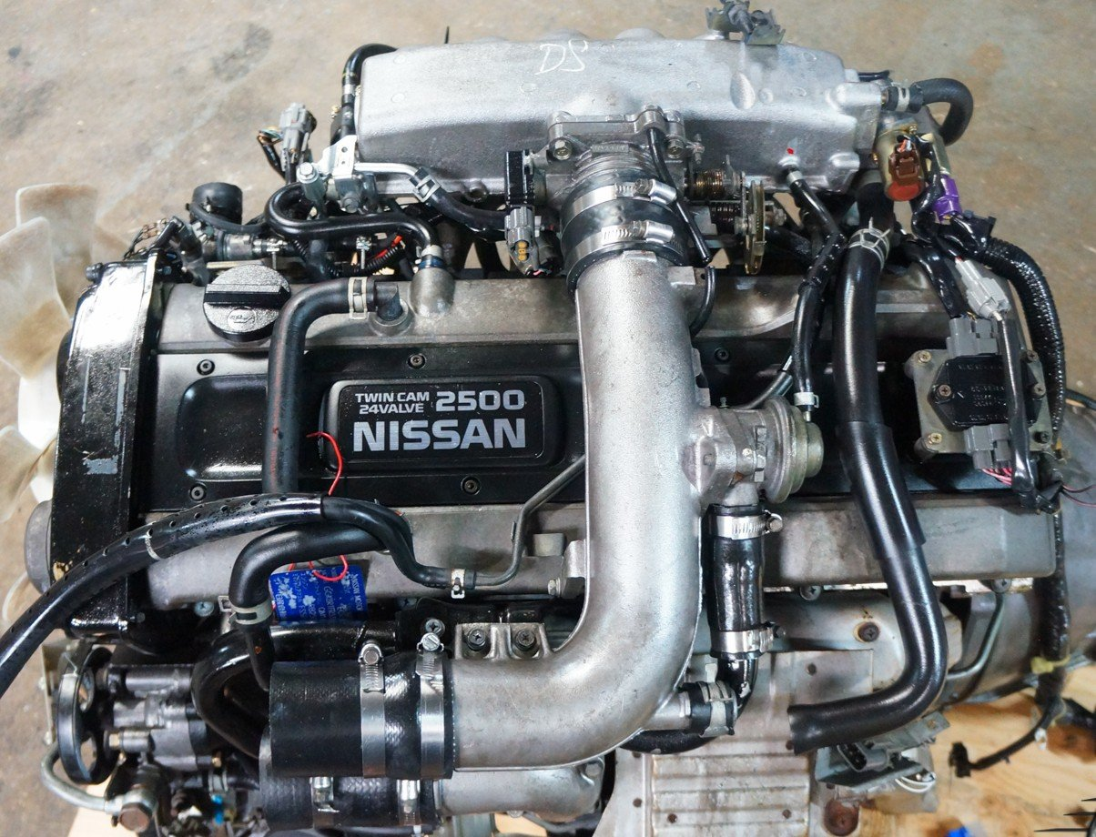 Series 1 Engine