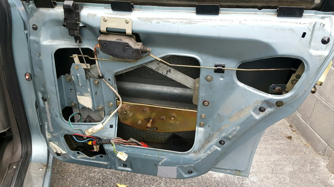 Rover Sd1 Wiring Diagram Electrical Diagrams Ignition Headunit Install Window Reg Replacement Tastes Like Petrol 25