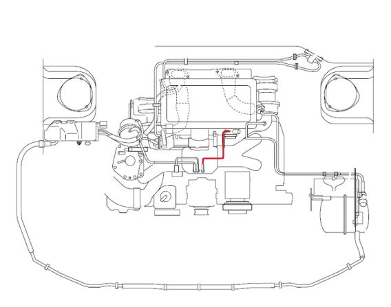 S401 Hose 10 Mod – Tastes Like Petrol