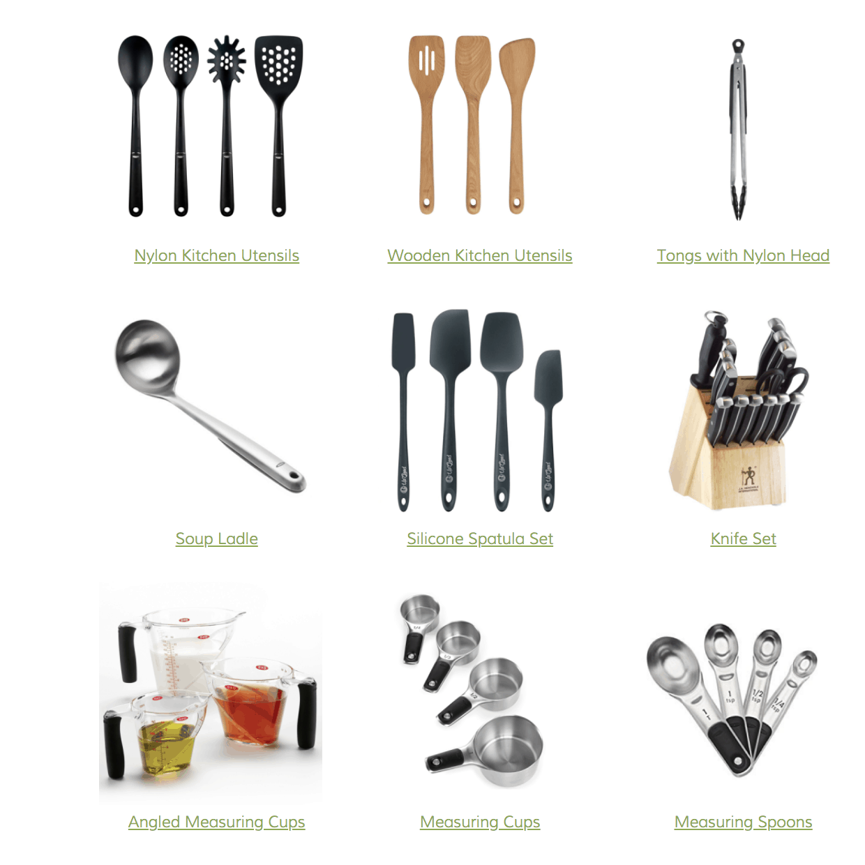 kitchen spoons appliances for sale favorite utensils and small gadgets tastes lovely