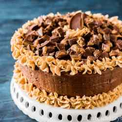 reeses-peanut-butter-cake